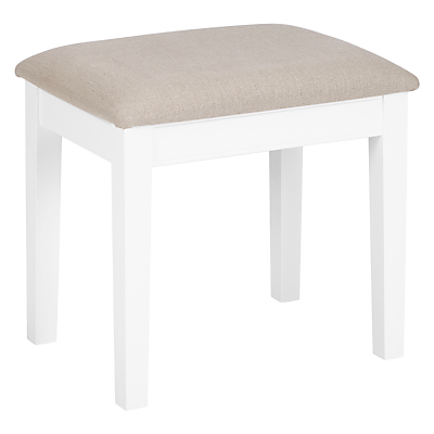 John Lewis St Ives Dressing Table Stool
