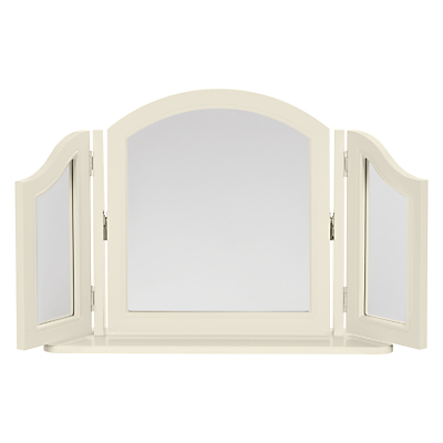 John Lewis St Ives Dressing Table Mirror, FSC-Certified (Oak, Birch, Oak Veneer, MDF)