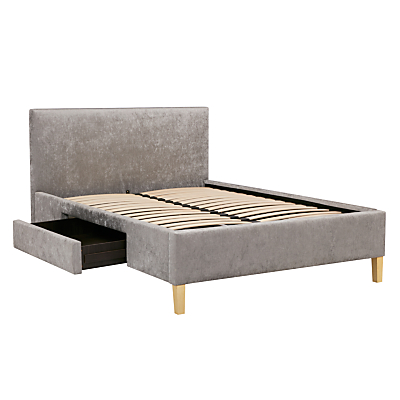John Lewis & Partners Emily Storage Bed Frame, King Size