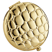 Buy Estée Lauder Goldern Gator Compact With Translucent Powder Online at johnlewis.com