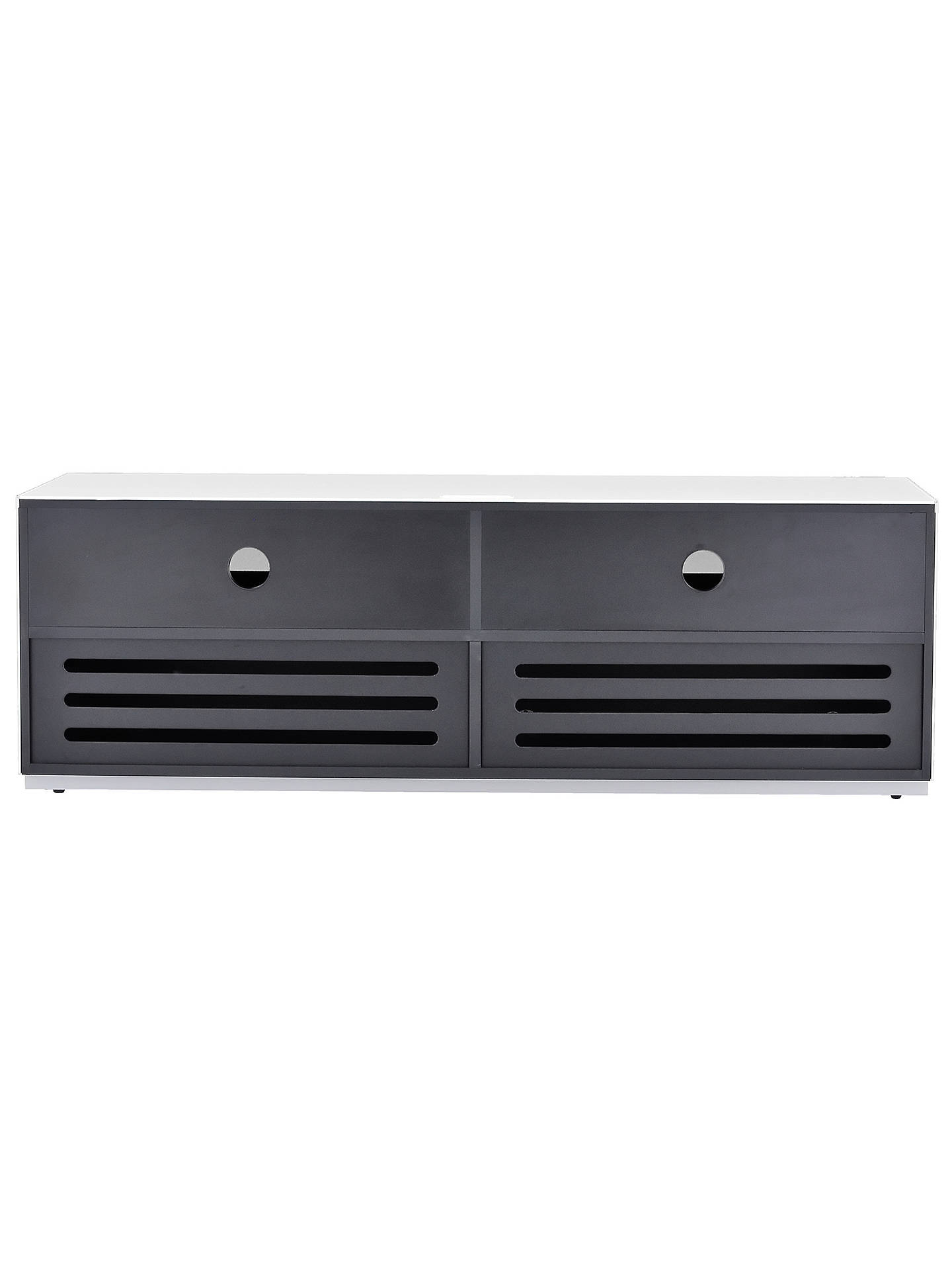 Project By Optimum Pro1300fg Tv Stand For Tvs Up To 60 Brilliant White Online