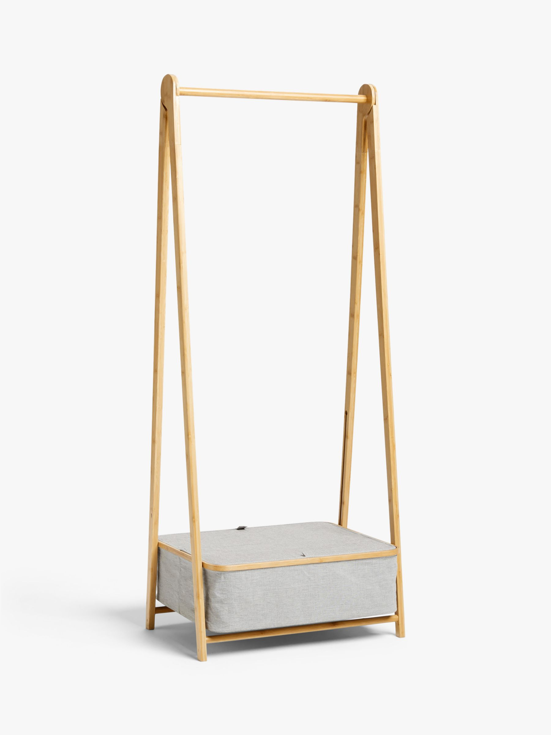 John Lewis & Partners Collapsible Clothes Rail