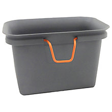 Buy Full Circle Scrap Happy Freezer Compost Bin Online at johnlewis.com