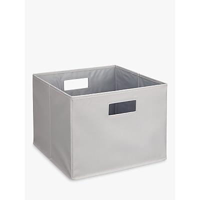 House by John Lewis Folding Storage Box, Medium
