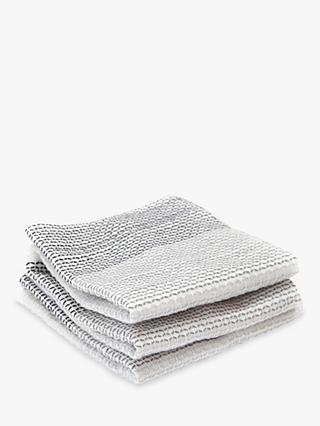 Full Circle Tidy Dish Cloths, Pack of 3