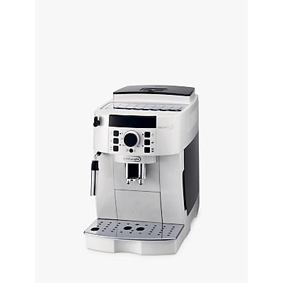 De'Longhi Magnifica ECAM21.117.W Bean-To-Cup Coffee Machine, White