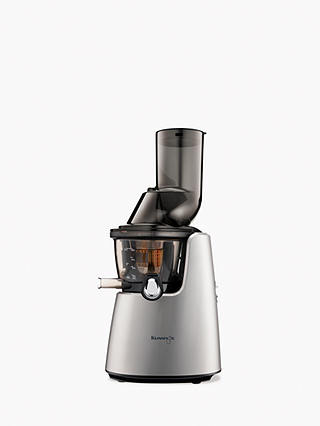 Kuvings C9500 Whole Feed Cold Press Juicer, Silver at John
