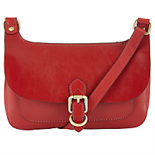 Buy John Lewis Penny Leather Mini Across Body Bag Online at johnlewis.com