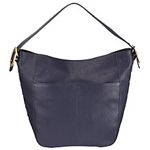 Buy John Lewis Sophia Leather Large Hobo Bag Online at johnlewis.com