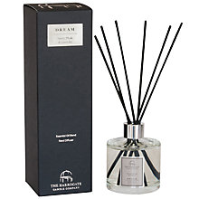 Buy The Harrogate Candle Company Dream - Vanilla Musk & Lavender Diffuser, 200ml Online at johnlewis.com