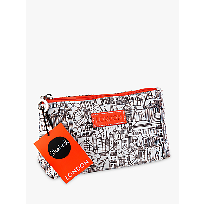 Sketch London Holborn Bag, Black