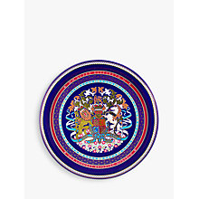 Buy Royal Collection Longest Reigning Monarch Tray Online at johnlewis.com