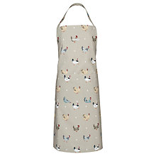 Buy Sophie Allport Chicken and Egg Apron Online at johnlewis.com