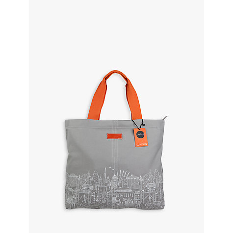 Buy Sketch London Portland Bag   John Lewis