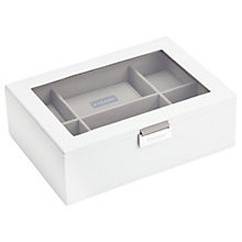 Buy Stackers Watch Box Online at johnlewis.com