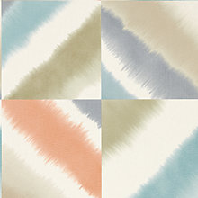 Buy Harlequin Tresillo Quadro Wallpaper Online at johnlewis.com