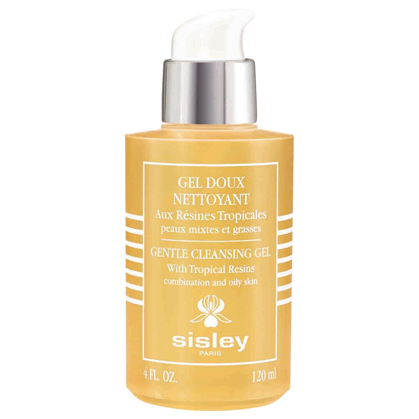Sisley Sisley Gentle Cleansing Gel with Tropical Resins, 120ml