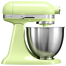 Buy KitchenAid Mini Stand Mixer Online at johnlewis.com