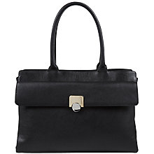 Buy Hobbs Pimlico Work Bag, Black Online at johnlewis.com