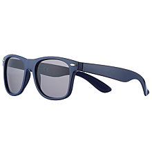 Buy John Lewis Wayfarer Sunglasses Online at johnlewis.com