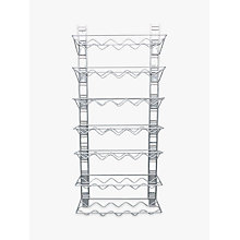 Buy Walltech Wine Rack, 35 Bottle Online at johnlewis.com