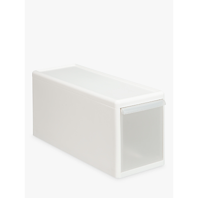 like-it Unicom Storage Drawer, Medium, W17cm