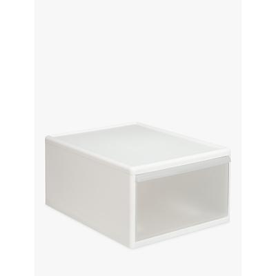 like-it Unicom Storage Drawer, Medium, W34cm
