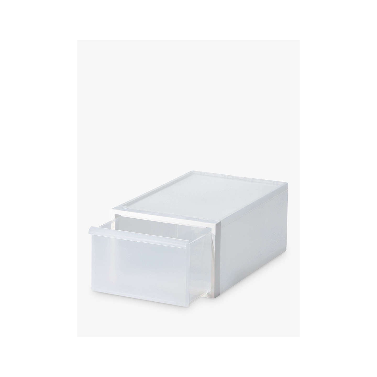 storage large in stacking asp plastic drawers white stackable