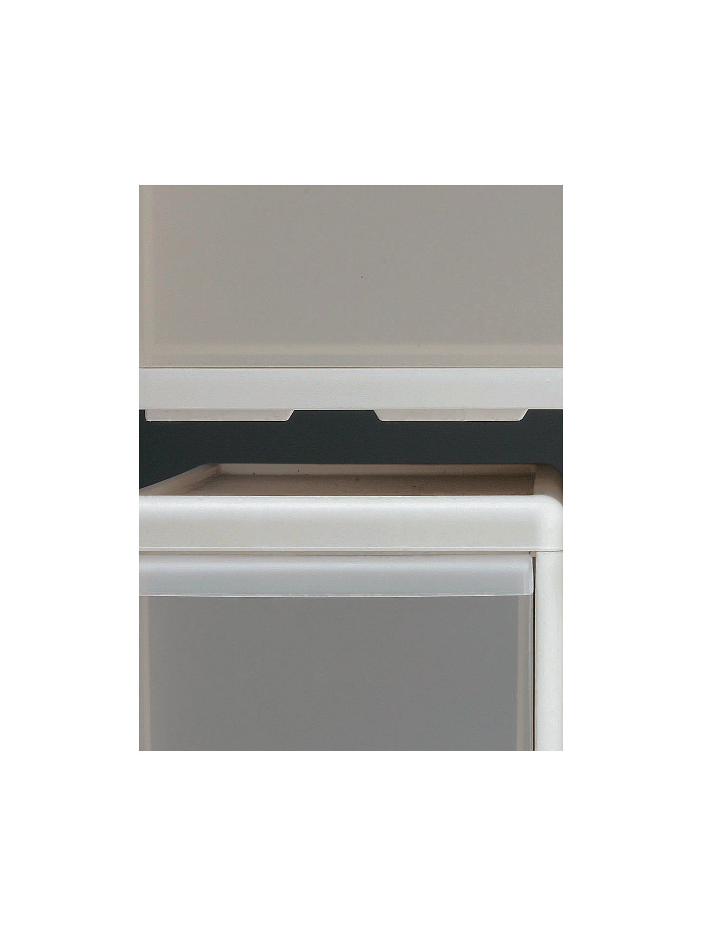 Buylike-it Unicom Storage Drawer, Large, W25.5cm Online at johnlewis.com