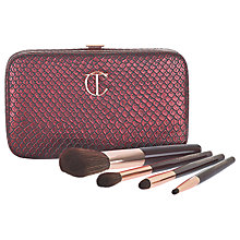 Buy Charlotte Tilbury Magical Mini Brush Set Online at johnlewis.com