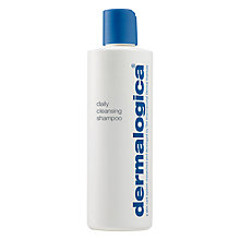 Buy Dermalogica Daily Cleansing Shampoo Online at johnlewis.com