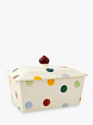 Easter gifts shop easter eggs decorations at john lewis emma bridgewater polka dot butter dish negle Choice Image