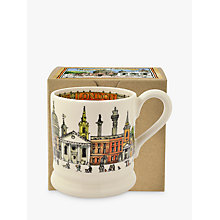 Buy Emma Bridgewater Cities Of Dreams London Half Pint Mug, Multi, 284ml Online at johnlewis.com