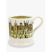 Buy Emma Bridgewater Cities Of Dreams Oxford Half Pint Mug, Multi, 284ml Online at johnlewis.com
