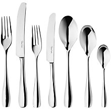 Buy Robert Welch Warwick Cutlery Set, 56 Piece Online at johnlewis.com