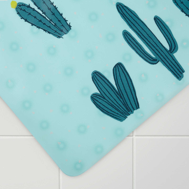 Buyjohn Lewis Cactus In Bath Mat Online At Johnlewiscom