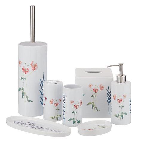 Bathroom Design John Lewis buy john lewis country longstock bathroom accessories | john lewis