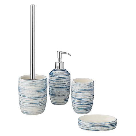 Buy John Lewis Trevone Bathroom Accessories John Lewis