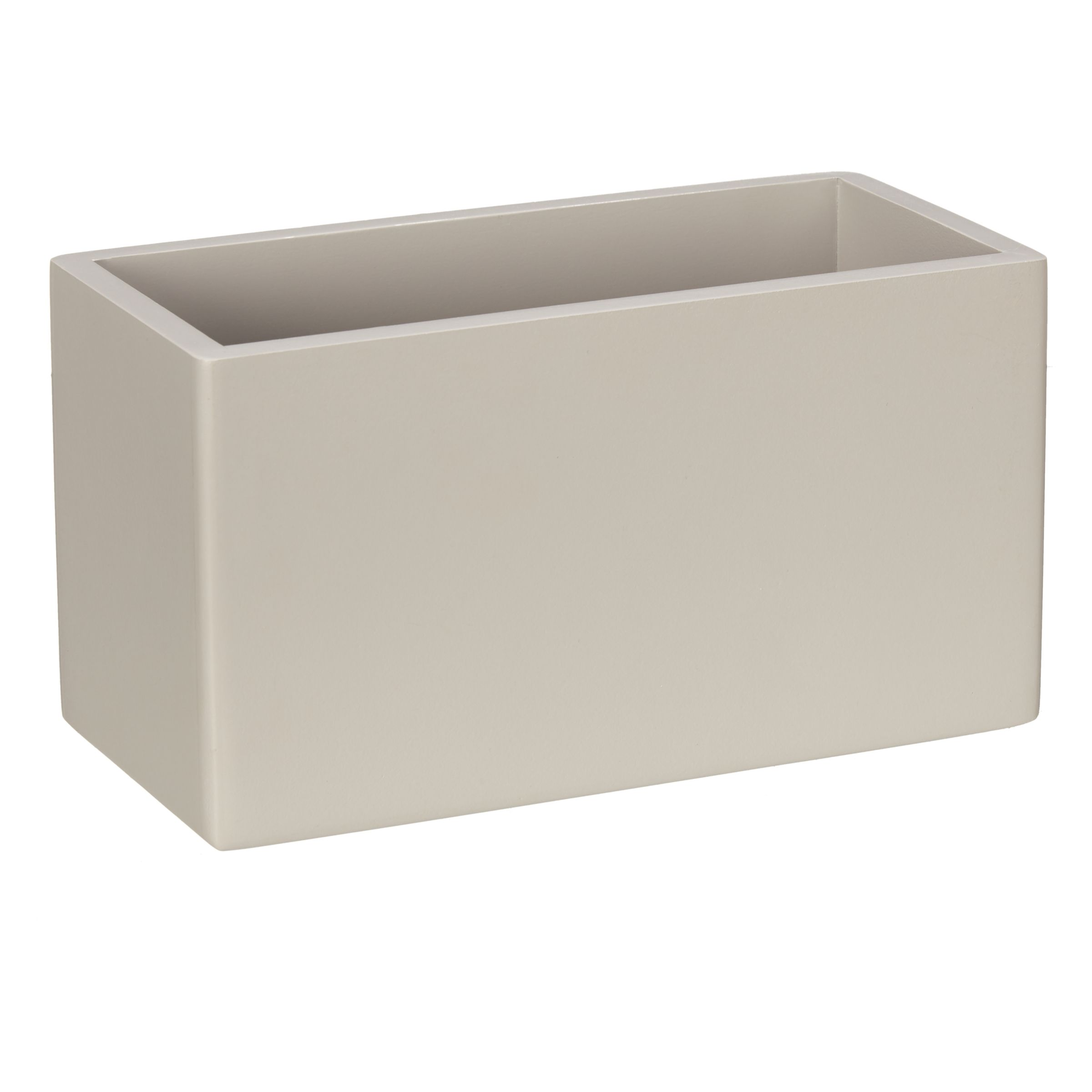 House by john lewis bathroom storage box small for Bathroom storage ideas john lewis