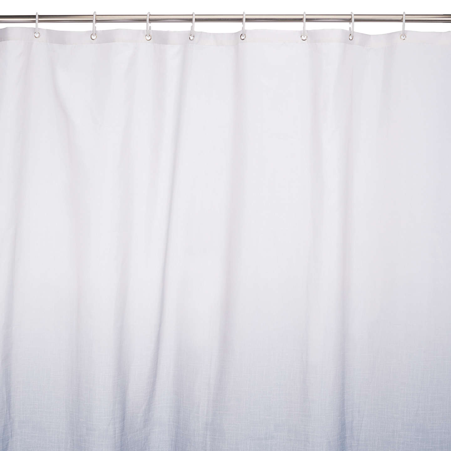 Buyjohn Lewis Coastal Ombre Shower Curtain Online At Johnlewiscom