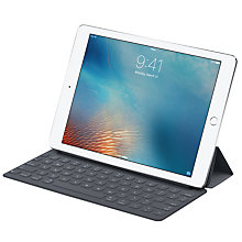 "Buy Apple Smart Keyboard for iPad Pro 9.7"" Online at johnlewis.com"
