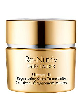 Estée Lauder Re-Nutriv Ultimate Lift Regenerating Youth Creme Gelée, 50ml