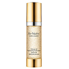 Buy Estée Lauder Re-Nutriv Ultimate Lift Regenerating Youth Serum, 30ml Online at johnlewis.com