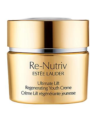Estée Lauder Re-Nutriv Ultimate Lift Regenerating Youth Creme, 50ml