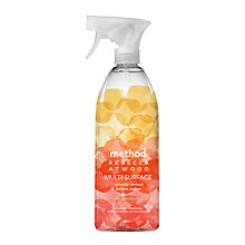 Buy Method Rebecca Atwood Multi Surface Cleaning Spray, 828ml Online at johnlewis.com