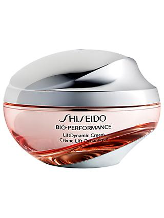 Shiseido Bio-Performance LiftDynamic Cream, 50ml