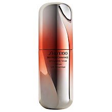 Buy Shiseido Bio-Performance LiftDynamic Serum, 30ml Online at johnlewis.com