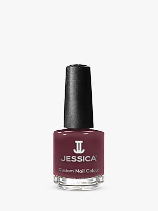 Jessica Custom Nail Colour - Browns and Bronzes