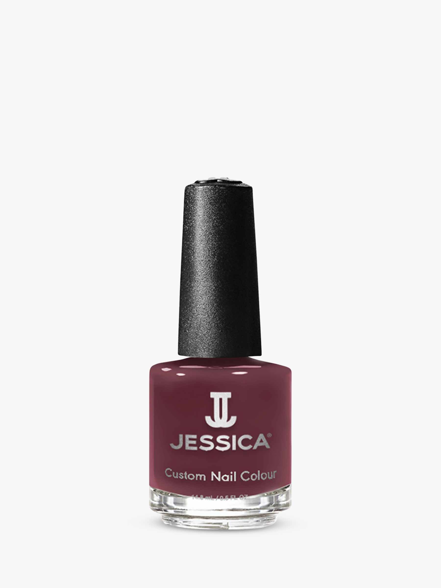 Jessica Jessica Custom Nail Colour - Browns and Bronzes