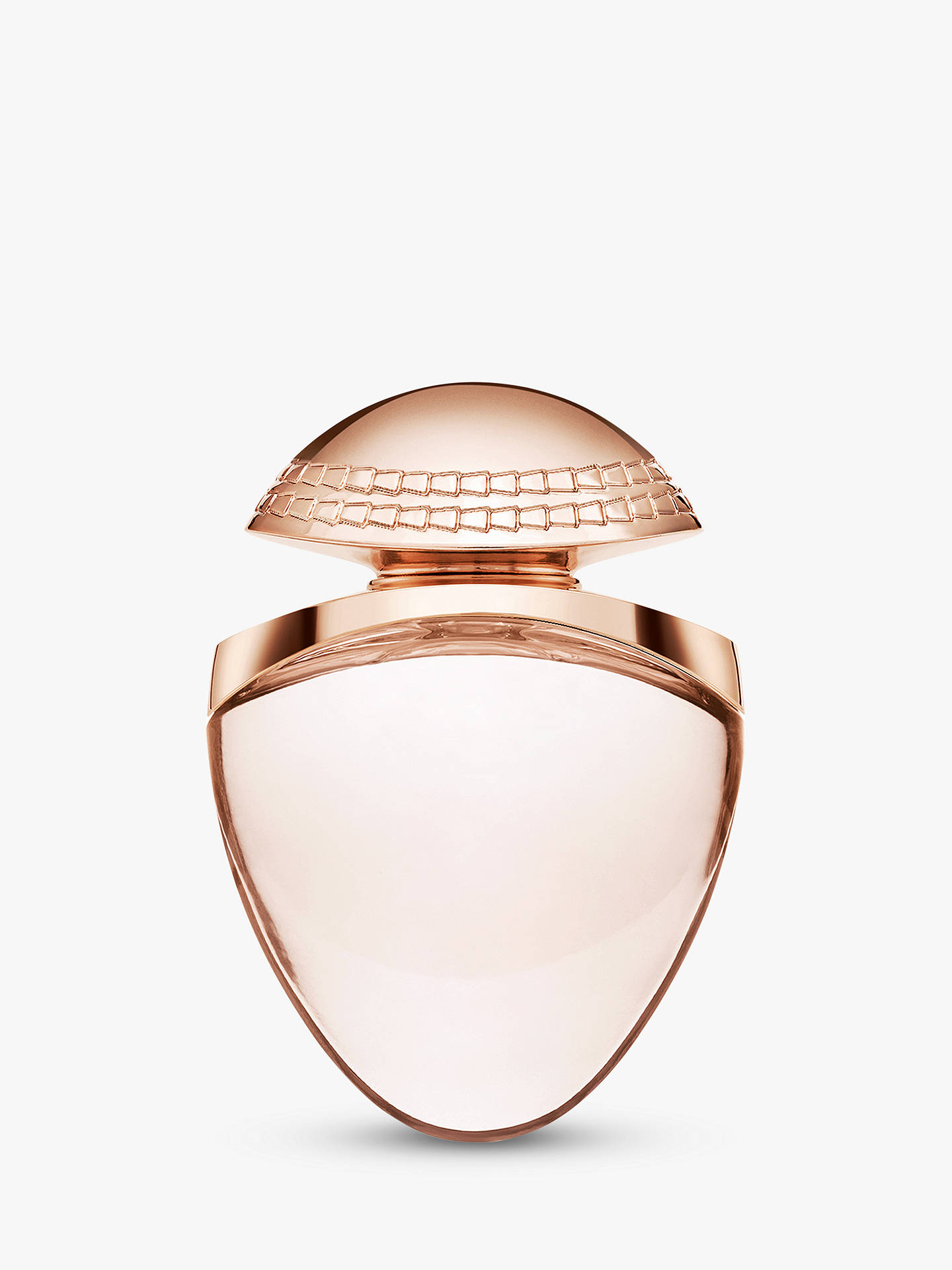bf44aac8155e BuyBVLGARI Rose Goldea Eau de Parfum, 25ml Online at johnlewis.com ...